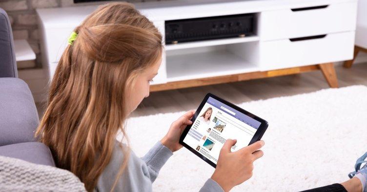 Çocukların pandemi süreci ile artan medya kullanımına dikkat