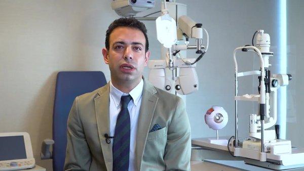 Diyabetik retinopati nedir, belirtileri nelerdir?