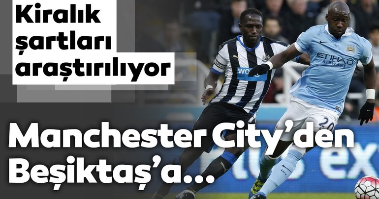 Beşiktaş'ta Eliaquim Mangala transfer listesine alındı