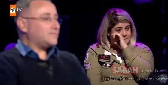 Kim Milyoner olmak İster'de herkesi ağlatan yarışmacı Serdar Mete…