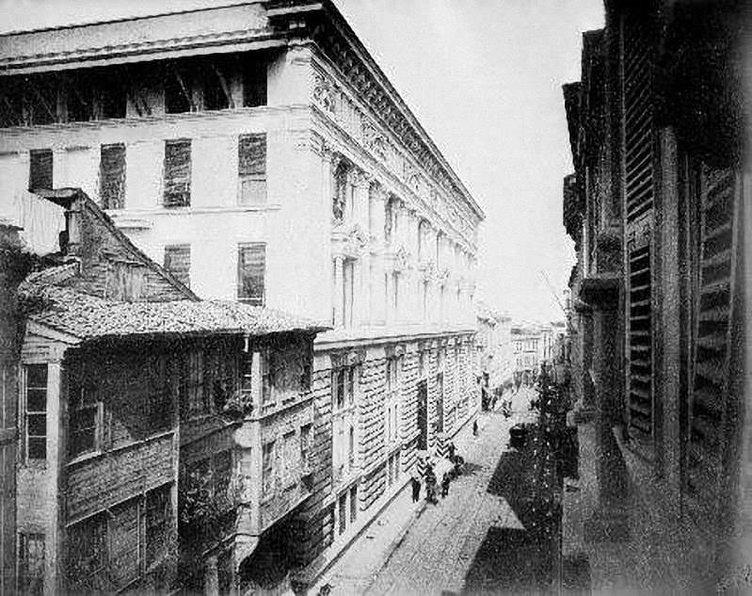 İşte bu şehir 'o eski İstanbul'