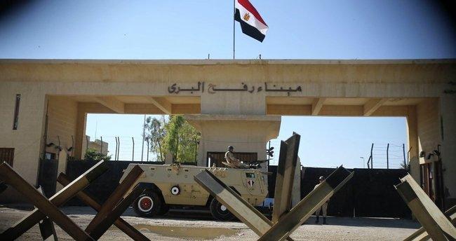 Refah Sınır Kapısı, bir gün daha açık kalacak