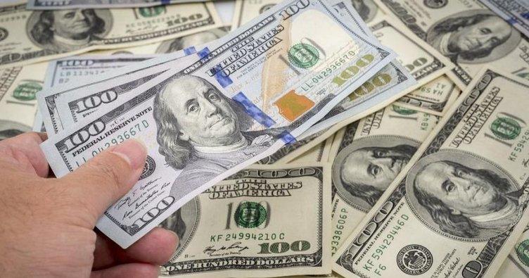 Dolar fiyatları ne kadar? 31 Ekim Dolar döviz kuru bugün ne kadar oldu?