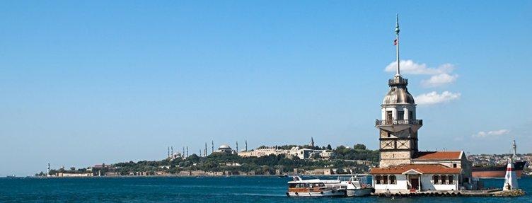 İstanbul dünyada ilk üçe girdi