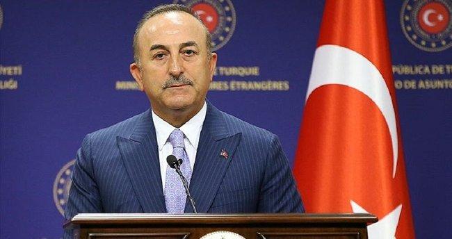 Çavuşoğlu, BM Barışı İnşa Fonu Konferansına katılacak