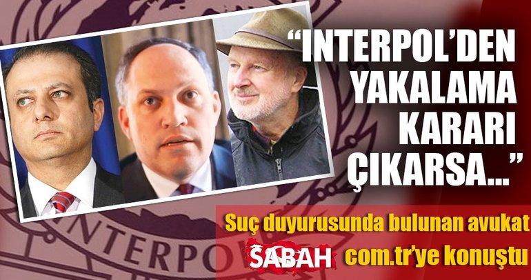Suç duyurusunda bulunan avukat Sabah.com.tr'ye konuştu