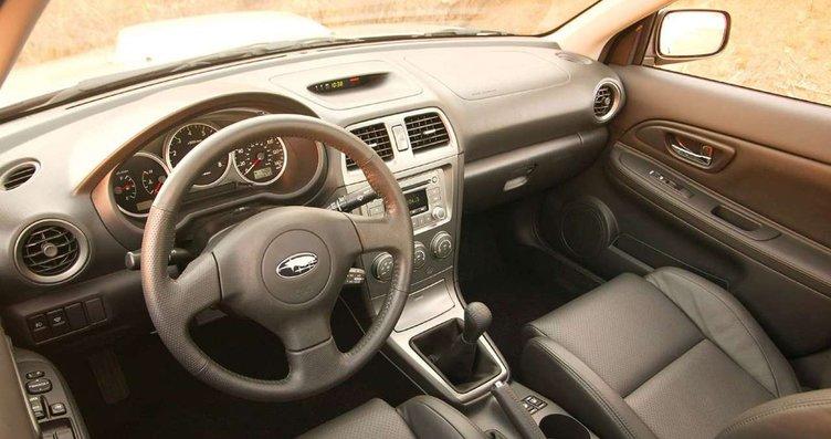 20 yıllık Subaru'nun muhteşem değişimi! Son hali...