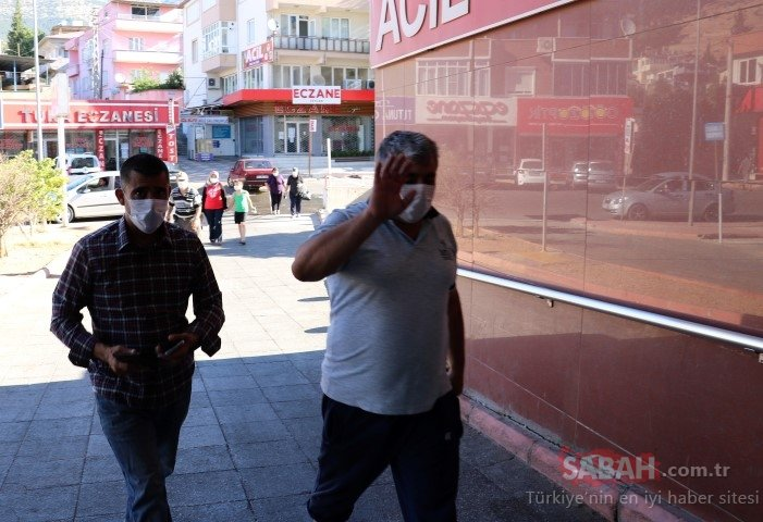 Acemi kasaplar kendilerini böyle yaraladı! İşte Türkiye'den kurban bayramı manzaraları...
