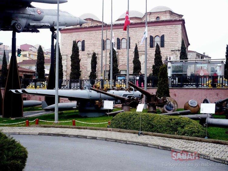 İstanbul'un birbirinden özel müzeleri var