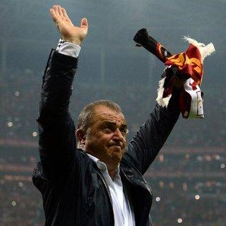 Fatih Terim'den gündem yaratacak Galatasaray sözleri!