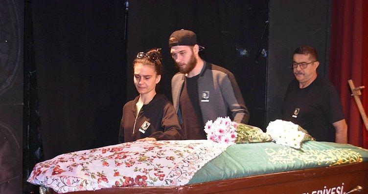 Usta tiyatrocu Jale Birsel ile ilgili gerçek...