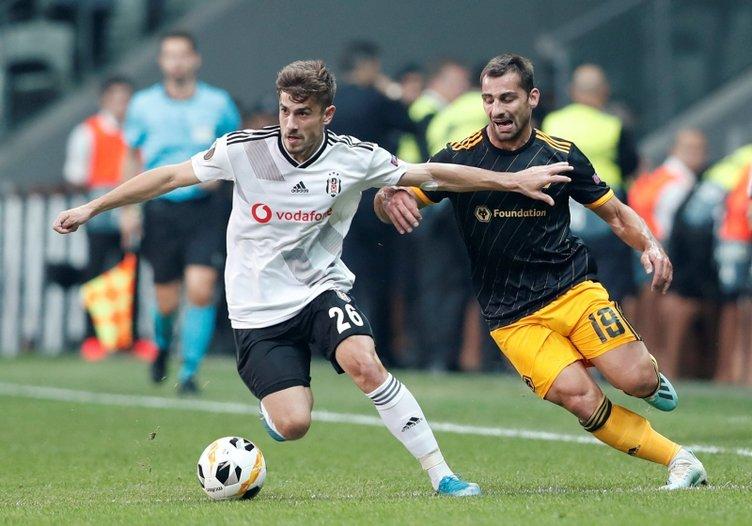 Son dakika transfer haberi: Fenerbahçe'den Dorukhan Toköz taktiği!
