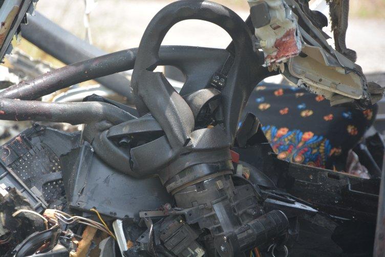 Son dakika: Balıkesir'de feci kaza: 6 kişi yaşamını yitirdi
