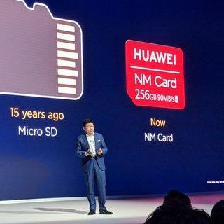 microSD kartın yerini nano SD kart alıyor!
