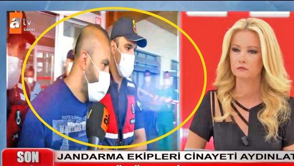 Müge Anlı'da son dakika haberi: Kan donduran çekiçli cinayet itirafı! Tutuklanma anı kamerada | Video
