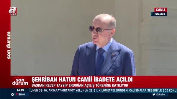 Başkan Erdoğan'dan NATO zirvesi ve ABD mesajı | Video