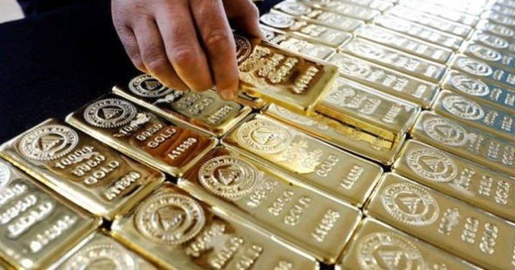 WGC: Global altın talebi yılın ilk yarısında azaldı