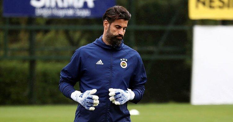 Son dakika haberi! Volkan Demirel'e 3 maç ceza