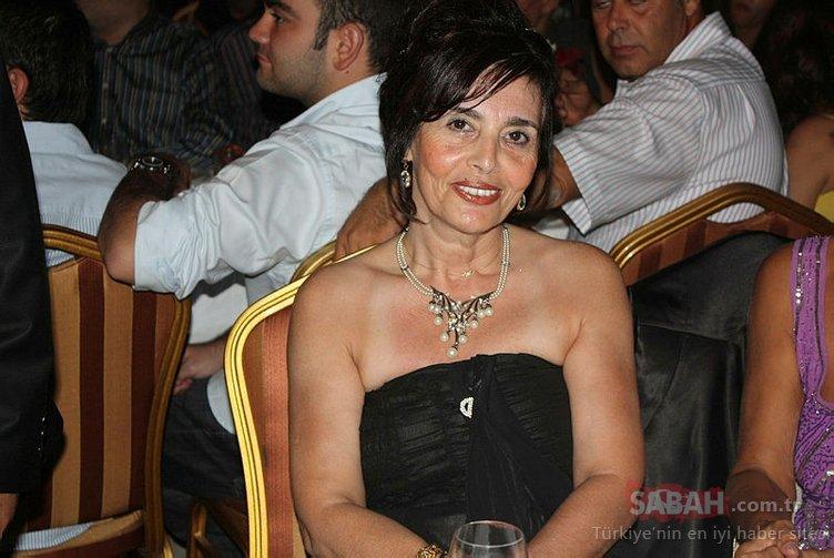 Serdar Ortaç'ın annesinden boşanma ile ilgili ilk açıklama!