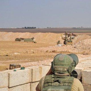 Gâvurun Sözüne Güven Olmaz: PKK/YPG son 36 saatte 14 taciz/saldırı yaptı!