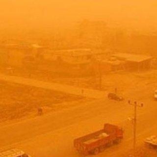 Son dakika! Meteoroloji'den toz taşınımı uyarısı
