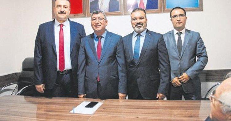 AK Parti'de aday adaylıklarına ilgi