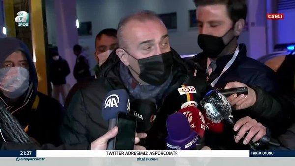 Abdurrahim Albayrak: Diagne'yi isteyenler 15 milyon euro vermeli