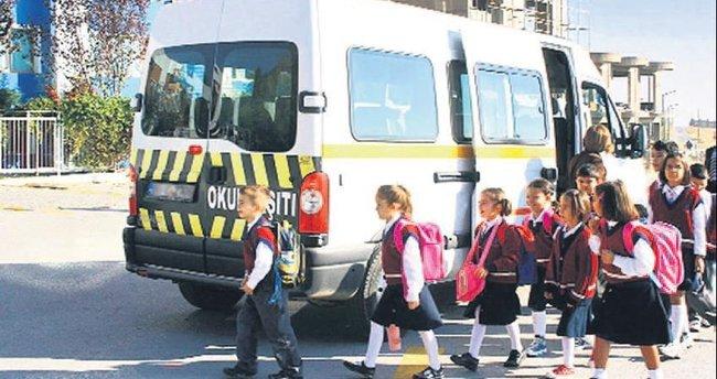 Okul servisleri zamlandı