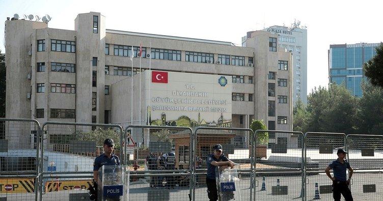 Diyarbakır Büyükşehir Belediye Başkanlığı 75 itfaiye eri alacak