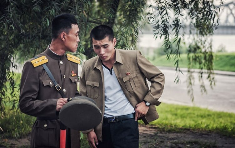 Dünya'nın merak ettiği ülke Kuzey Kore