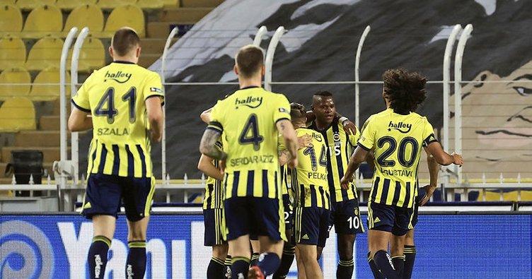 Son dakika: Sabah yazarları Fenerbahçe'yi değerlendirdi! Szalai sınıfı geçti...