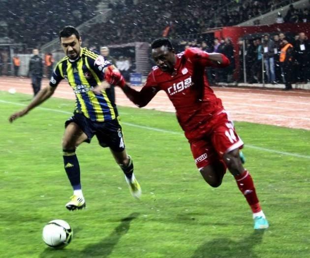 Sivasspor - Fenerbahçe