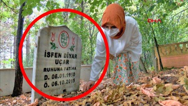 Kocaeli'de 'mezarlar açılacak' kararı | Video