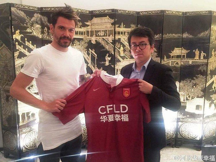 Çin ekibi resmen açıkladı
