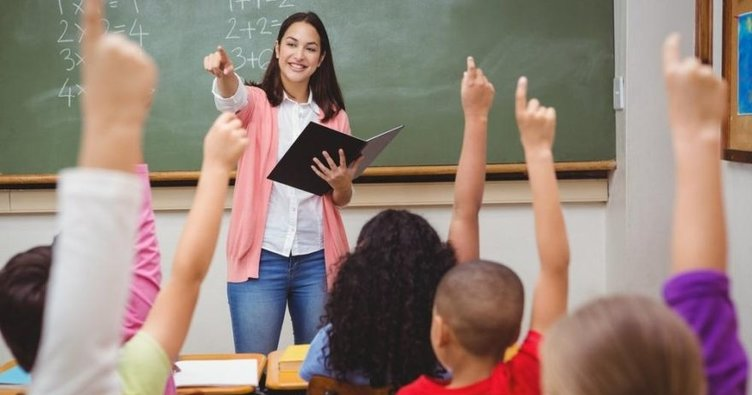 Ücretli öğretmenlik 2018 taban puanları açıklandı! | MEB ücretli öğretmenlik sözlü mülakat sonuçları ne zaman?