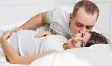 hamilelikte cinsel ilişki bebeğe zarar verir mi