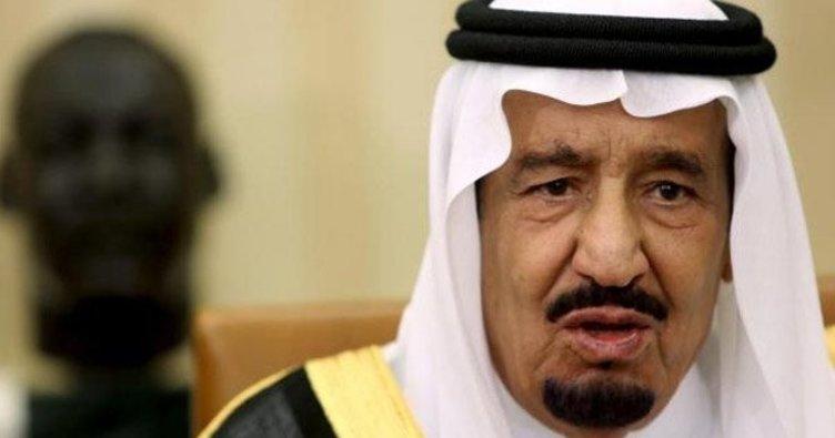 Suudi Arabistan Katar karşıtı cepheyi genişletme atağında