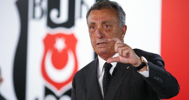 Beşiktaş'tan anlamlı karar