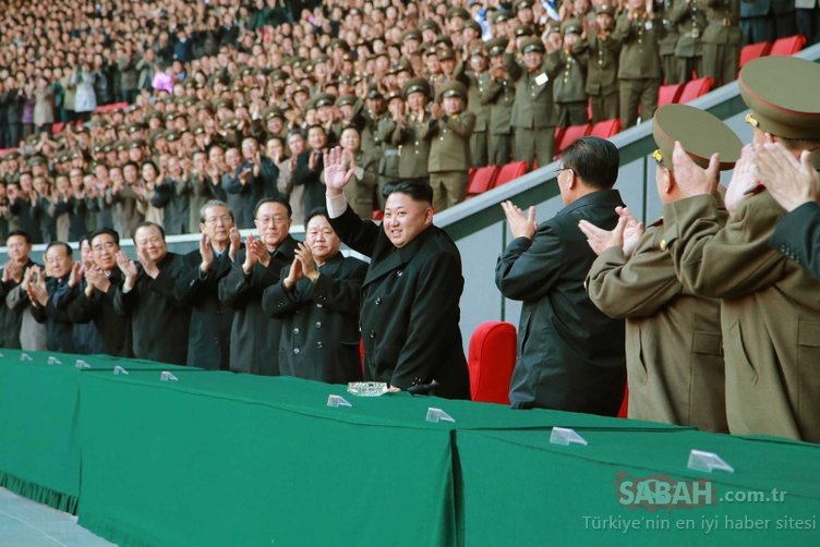 Kuzey Kore hakkında şok iddia! Bunu da mı yaptılar?