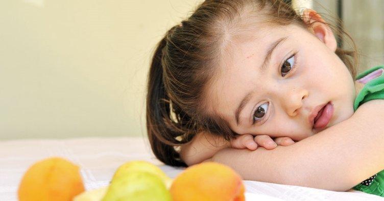 Çocuklarda yaz iştahsızlığı için çözüm önerileri