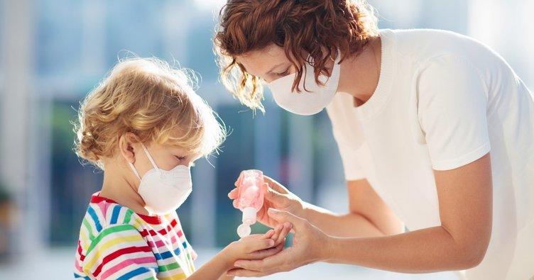 Çocukların virüsü daha fazla kişiye bulaştırma olasılığı var