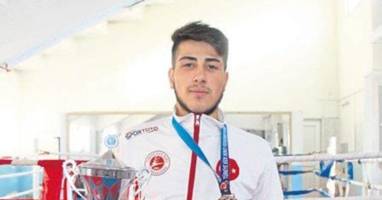 Şampiyon Bosna'da bizi temsil edecek