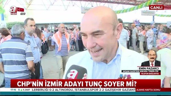 CHP'nin İzmir adayı Tunç Soyer ismi neden önemli?