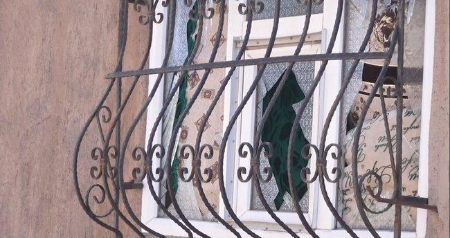 Doğubayazıt'ta çaydanlığa yerleştirilen bomba patlatıldı
