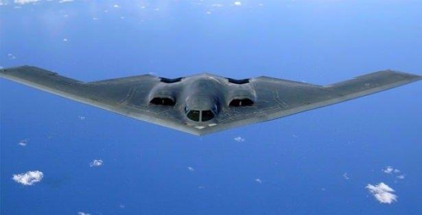 İşte dünyanın en pahalı askeri araçları