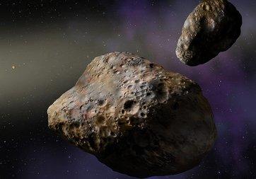 Gök taşının 22 milyon yıllık yolculuğu Türkiye'de son bulmuş