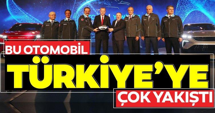 Bu otomobil Türkiye'ye yakıştı - Son Dakika Haberler
