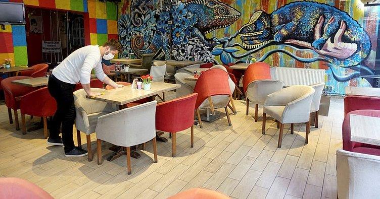 Son dakika: Ramazan ayında kafe ve restoranlar nasıl hizmet verecek? İçişleri Bakanlığı yanıtladı
