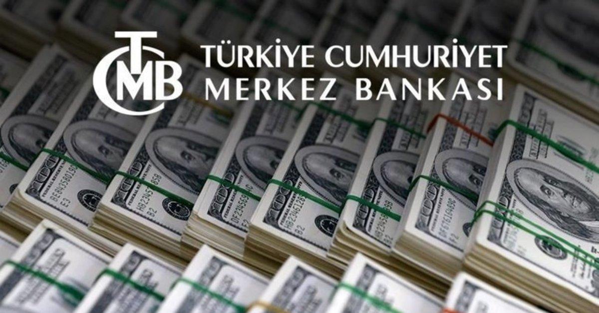 merkez-bankasi-rezervleri-126-milyar-dolara-dayandi