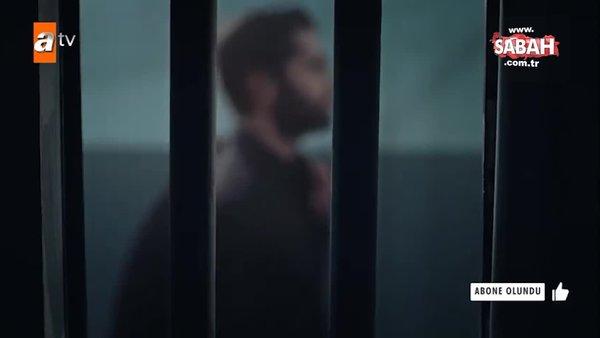 EDHO'da milyonları ekran başına kilitleyen sahne: Alpaslan Babaya büyük destek